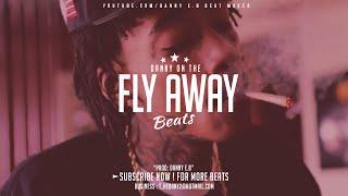 """Fly away"" Inspiring (Wiz Khalifa) instrumental (Prod: Danny E.B)"