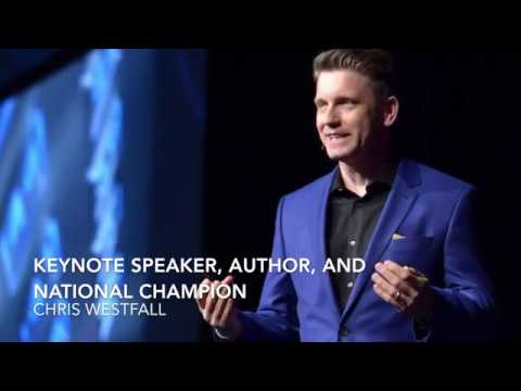 Chris Westfall - Finance Keynote Speaker