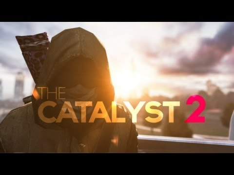 Pamaj: The Catalyst 2 - A Black Ops 2 Montage by FaZe SLP