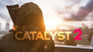 One of OpTic Pamaj's most viewed videos: Pamaj: The Catalyst 2 - A Black Ops 2 Montage by FaZe SLP