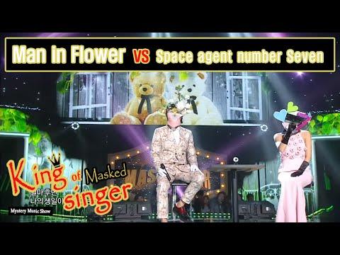 UN /John-hoon /m-net Interview 2001 10 15 - YouTube