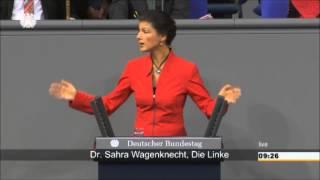 Une députée allemande qui ose enfin dire la vérité sur Angela Merkel et sa politique pro-américaine