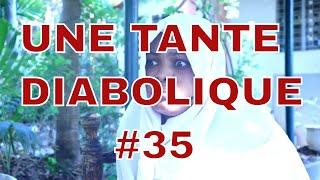 Une tante Diabolique part 35 sylvia/crimina/amellia/simon/conor/sona