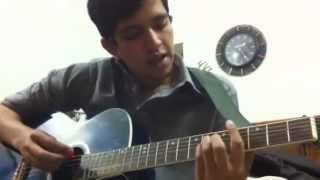 Bandeya ho (acoustic cover) by sohaib