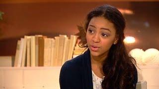 Awa Santesson-Sey vann X Factor Sverige 2012 - Nyhetsmorgon (TV4)