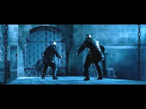 Narnia Raid part 5   For Narnia!