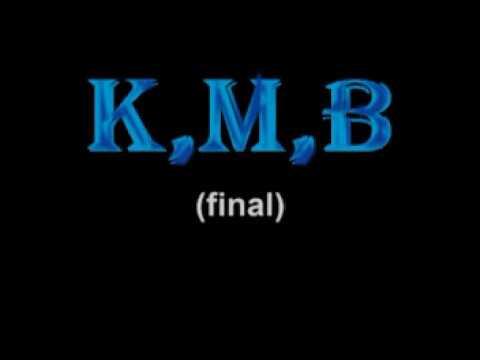 karaoke el arte de vivir K,M,B