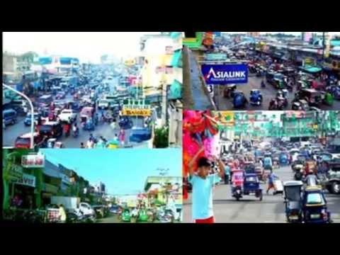 Santiago City Ang Bayan Ko