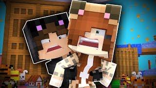 Minecraft Daycare - TINA'S JEALOUS EX !? (Minecraft Roleplay)