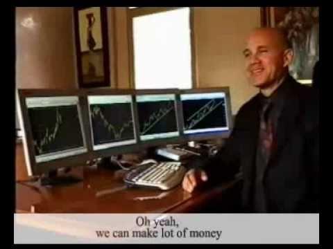Mostafa belkhayate forex trading