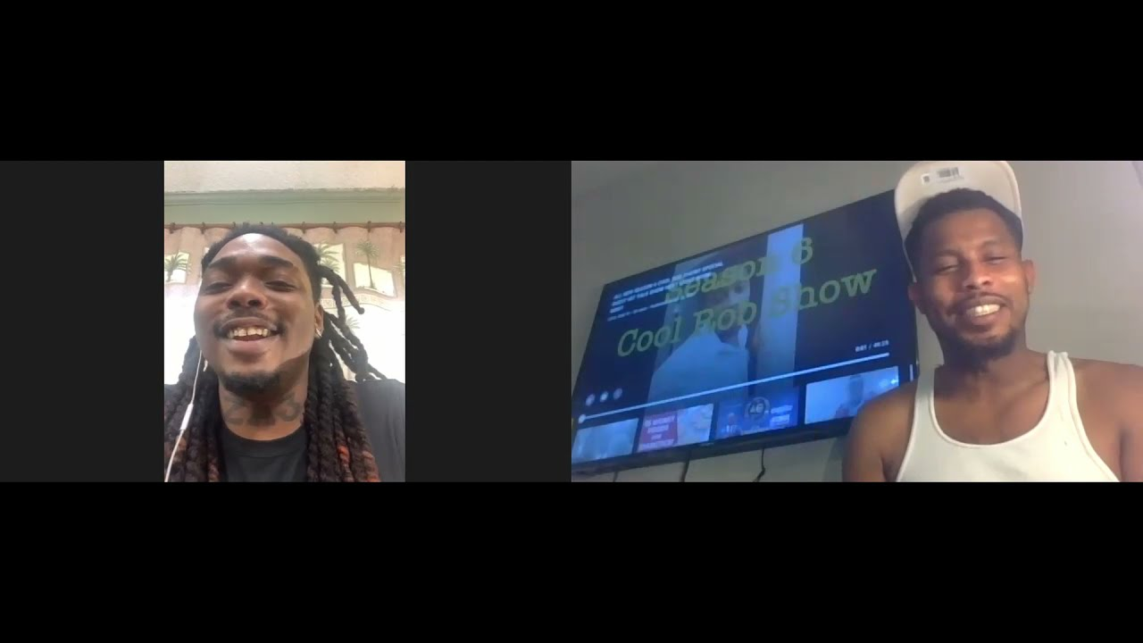 Download COOL ROB SHOW!!! ! SEASON 6 EPISODE 2: SPECIAL GUEST ZA3
