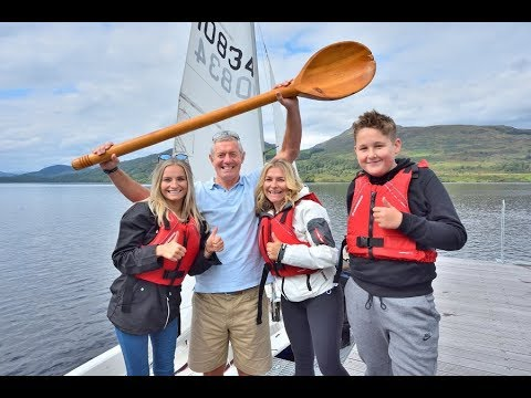 Wooden Spoon Scotland Projects 2017