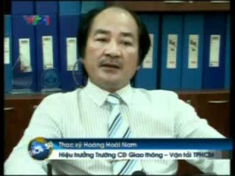 TRUONG CAO DANG GIAO THONG VAN TAI