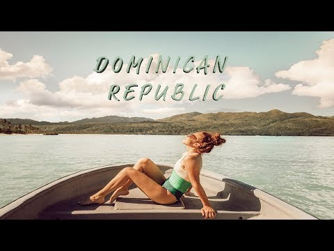 Dominican Republic / VLOG