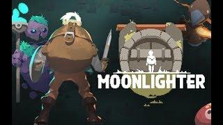 Moonlighter PC Gameplay Impressions - Shoppekeep Meets Zelda!