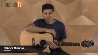Tanto - Skank  (aula de violão simplificada)