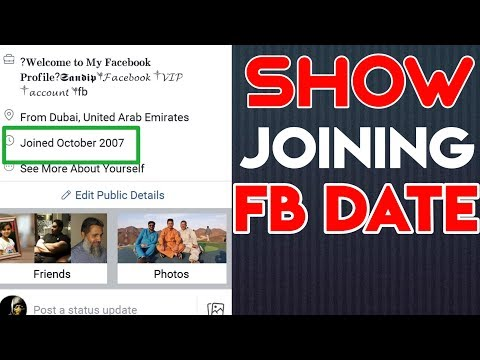 Dating FB status