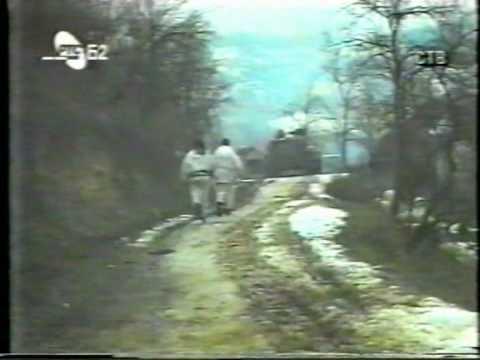 Cerska,Podrinje,Vlasenica BiH_Agresija 01.