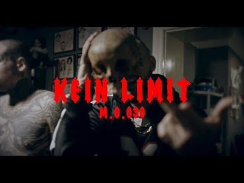 M.O.030 - KEIN LIMIT (PROD. BABYBLUE/ADRN) on YouTube