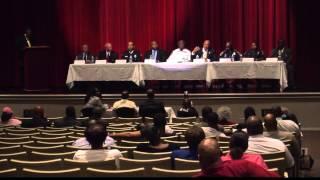 NAACP Community Forum