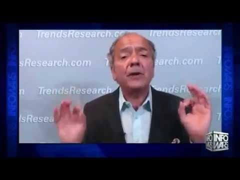 Gerald Celente Trends Journal   Alex Jones June 10 2015