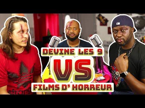 devine-9-rÉpliques-de-films-d'horreur-/-samir-abdessaÏed-vs-djiby-badiane