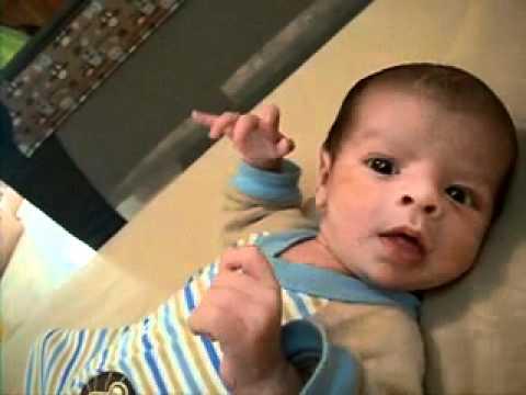 Lil J 12 days old