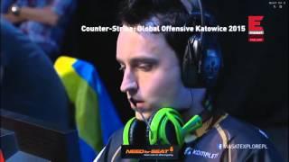 CS: GO Katowice 2015 - Polsat Viasat Explore