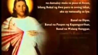 DZMM - 3 O'Clock Divine Mercy Prayer