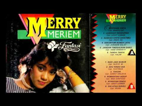 Merry Meriem - Serpihan Cinta
