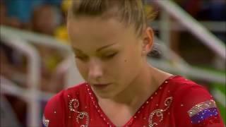 Maria Paseka - Vault Final -  2016 Rio Olympics Games