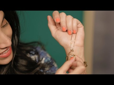 8 Truly Useful Jewellery Hacks - Daily Life Hacks for Girls - Glamrs