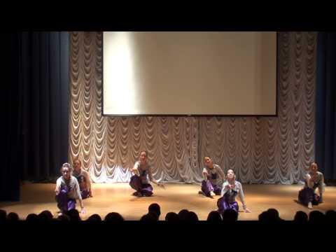 Malang dance performance