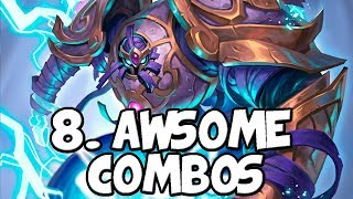 8 AWESOME BOOMSDAY PROJECT COMBOS!