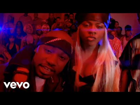 Mobb Deep  Quiet Storm Video ft. Lil' Kim