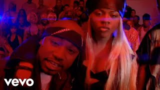 Mobb Deep - Quiet Storm ft. Lil' Kim (Official Video)