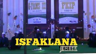 Download lagu ISFAKLANA - FESBAN GFM Ke-3 FKIP UNEJ 2018