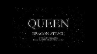 Watch Queen Dragon Attack video