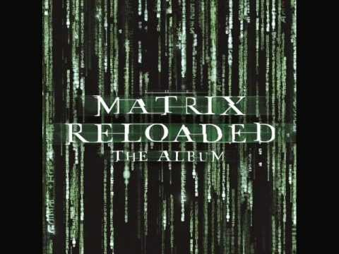 THE MATRIX RELOADED - DISC 2 [Full Album] poster