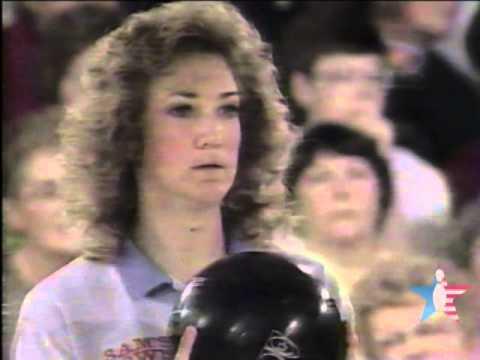 Retro Roll: 1996 USBC Queens  Lisa Wagner vs. Tammy Turner