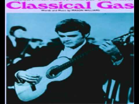 Mason Williams - Classical Gas (Original Version)  1968