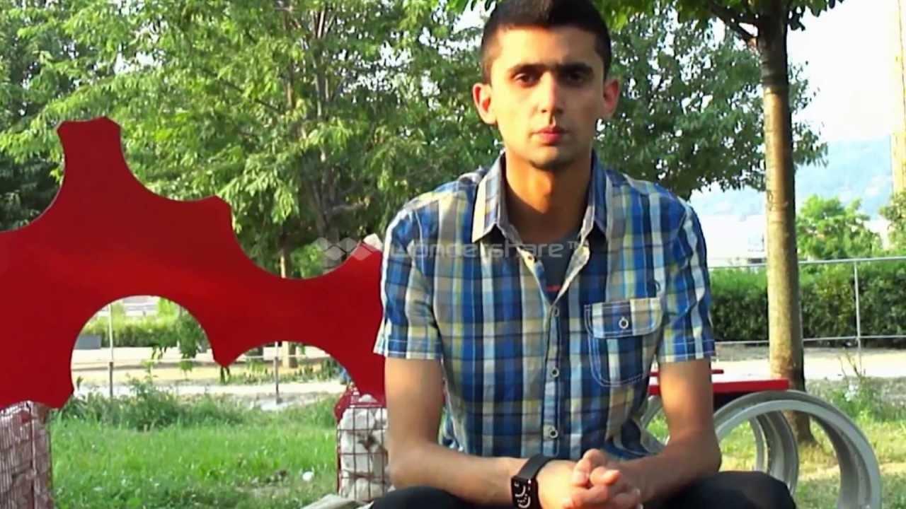 PTI Youth Wing Brescia, Italy - MuhammaD FawaD