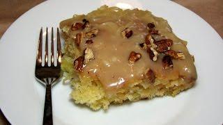 Pineapple Sheet Cake – Lynn's Recipes