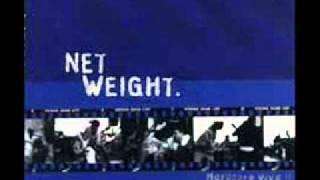 NET WEIGHT