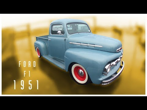 PROGRAMA Nº 487 - Conheça o Street Rod Ford F1 1951!