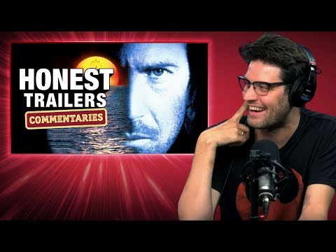 Honest Trailers Commentary | Waterworld