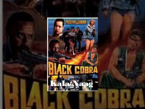 The Black Cobra | Full Action Movie
