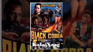 The Black Cobra | Full Action Movie
