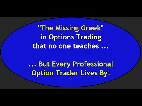 option-greek-strategies