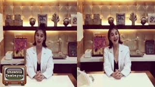 Anne Curtis takes over while Vicki Belo is on vacation after wedding!
